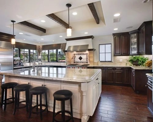 design your own kitchen layout locking cabinets dark light island home ideas, pictures ...