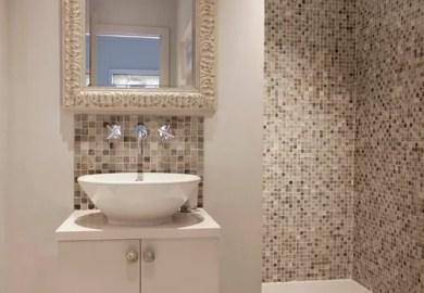 Tiles For Small Bathroom Design Ideas