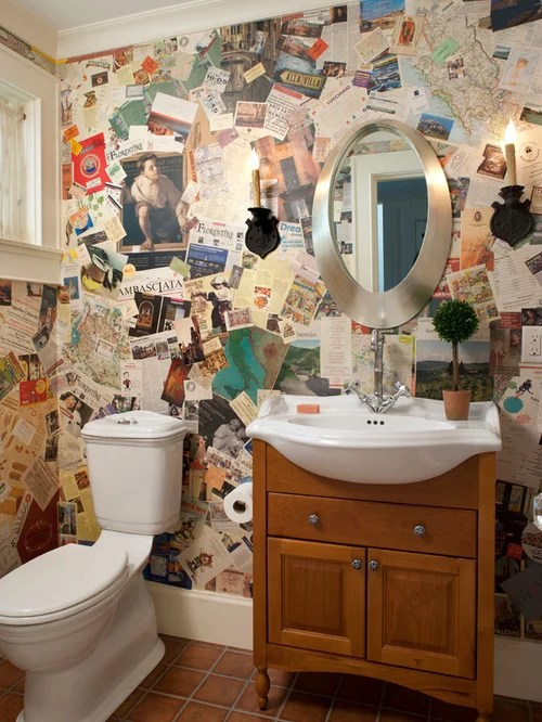Decoupage Ideas Houzz