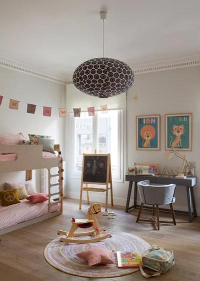 Clásico renovado Dormitorio infantil by MERITXELL RIBÉ - THE ROOM STUDIO