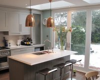 Copper Lighting Ideas, Pictures, Remodel and Decor