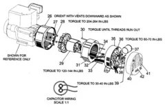 Devilbiss GB5000-2 generator rectifier wiring question