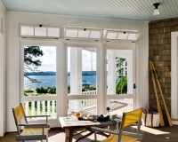 Hopper Windows Home Design Ideas, Pictures, Remodel and Decor