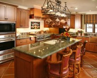 Spanish-Style Kitchen Home Design Ideas, Pictures, Remodel ...