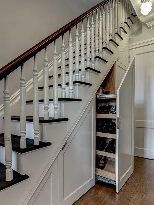 Staircase Design Ideas Remodels & Photos
