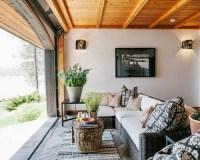 Indoor Outdoor Rooms Home Design Ideas, Pictures, Remodel ...
