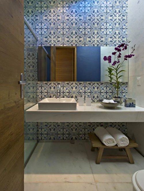 Best Spanish Style Tile Design Ideas Amp Remodel Pictures