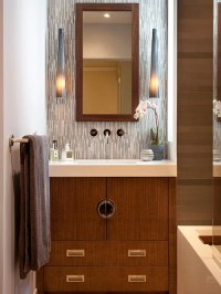 Asian-Inspired Vanity Ideas, Pictures, Remodel and Decor