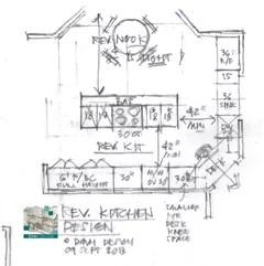 Help with kitchen design