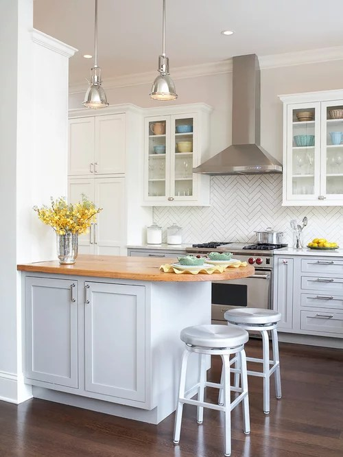 Small Kitchen Design Tiles