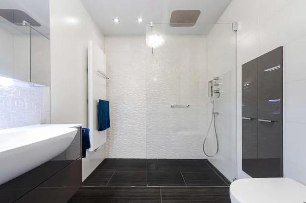 Ebenerdige Dusche Einbauen Kosten | Bodengleiche Dusche ...