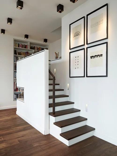 Treppenhaus Modern  Treppenhausgestaltung und modernes TreppenDesign  HOUZZ
