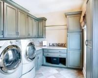 Laundry Room Cabinet | Houzz