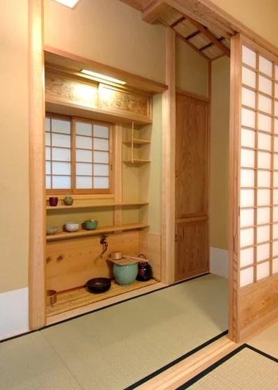 Japanese  by 鞍城建設