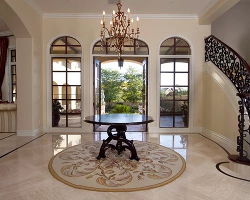 Elegant Foyer Home Design Ideas Pictures Remodel And Decor
