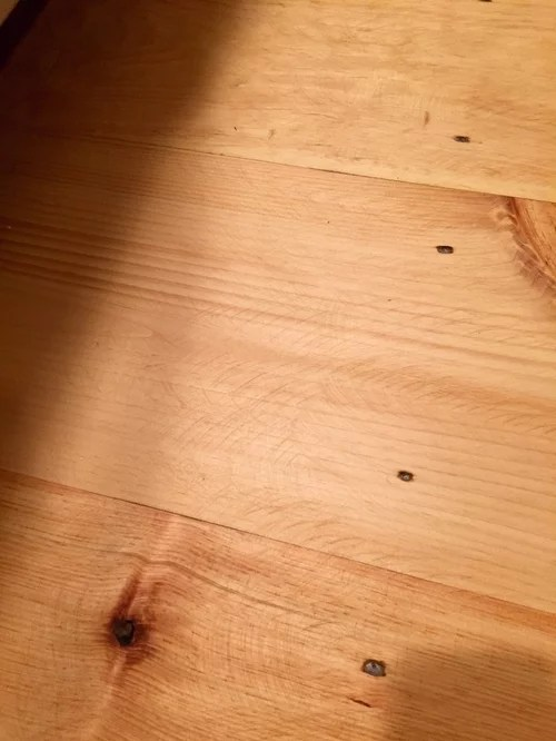 Waterlox Reviews Floor