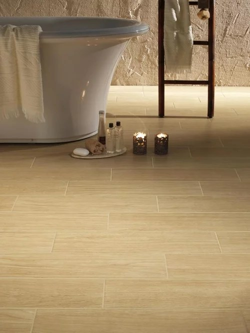 Woodgrain Tile Home Design Ideas Pictures Remodel and Decor