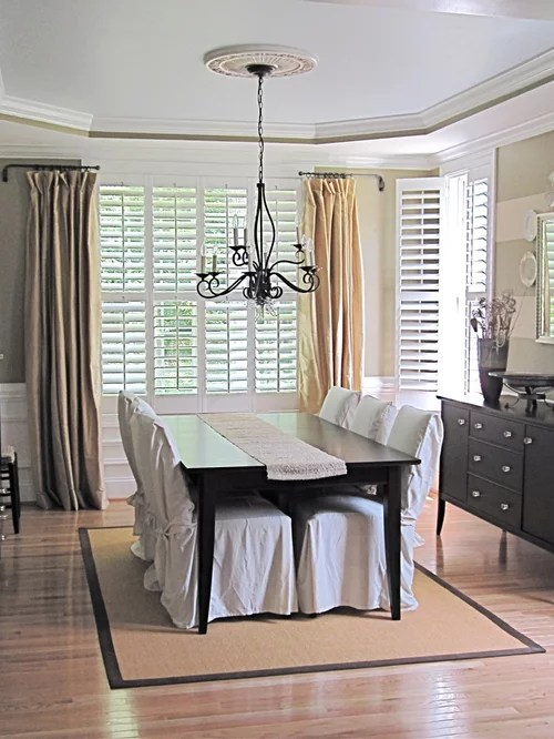 Swing Arm Curtain Rod Ideas Design Ideas & Remodel Pictures Houzz