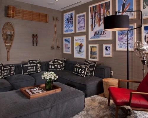 Ski House Decorating Ideas Home Decor 2017