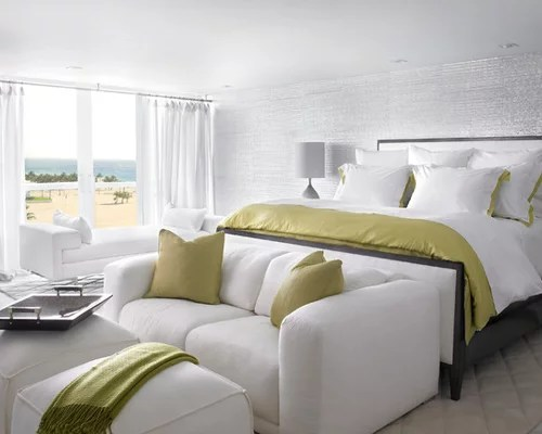 Save Photo Modern Bedroom