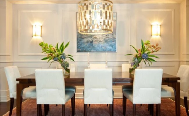 Dining Room Wall Decor Home Design Ideas Pictures