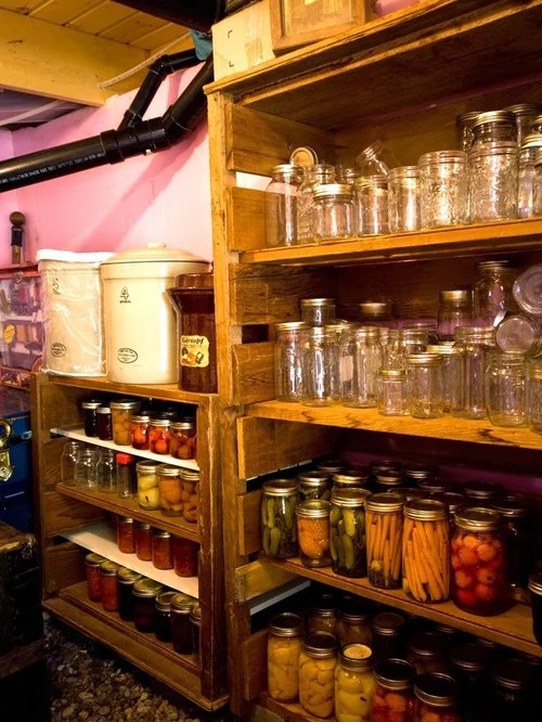 Root Cellar Ideas Pictures Remodel and Decor