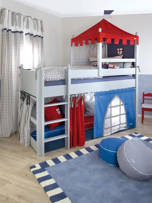 Small Kids Bedroom Ideas Houzz