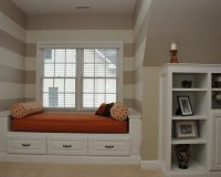Bonus Room Windows Ideas, Pictures, Remodel and Decor