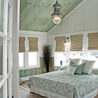aqua bedroom houzz