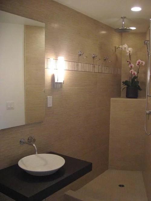 Odd Shape Bathroom  Houzz