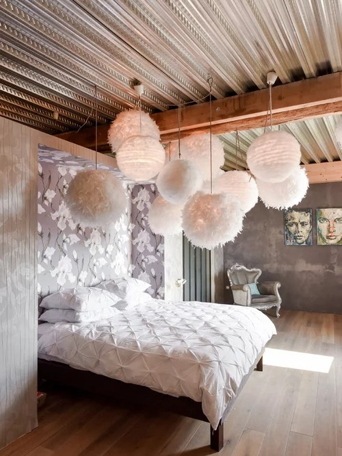 ShabbyChic Style Bedroom Design Ideas Remodels  Photos  Houzz