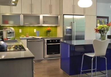 Custom Kitchen Cabinets Boulder Co