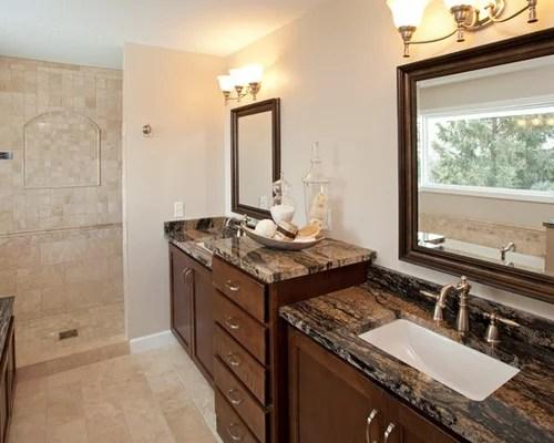 Best Black And Tan Bathroom Design Ideas & Remodel