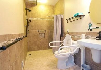 Ada Bathroom Home Design Ideas Pictures Remodel Houzz