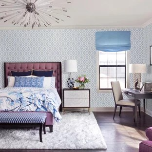 75 Beautiful Huge Bedroom Pictures Ideas September 2020 Houzz