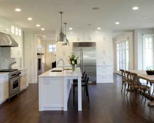 Kitchen Dining Area Decorating Ideas