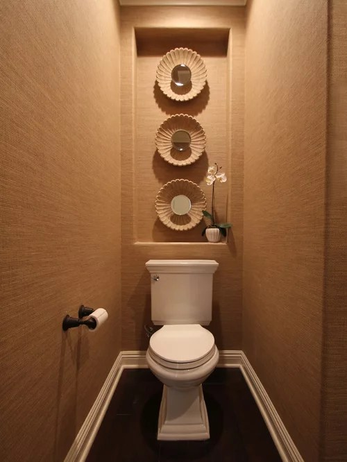 Toilet Room  Houzz