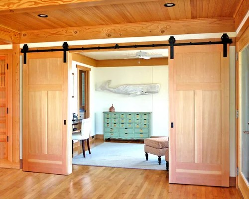 Sliding Barn Door Hardware Home Design Ideas, Pictures