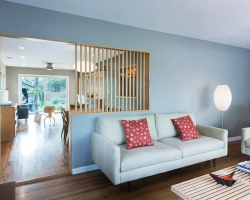 Light Blue Couch  Houzz