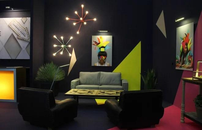 Contemporáneo by Barasona Diseño y Comunicación