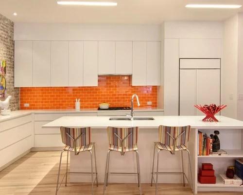 carrelage credence cuisine design