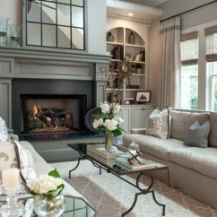 Gray And Taupe Living Room Diy Shelving Unit For Grey Ideas Photos Houzz Inspiration A Transitional Formal Remodel In Atlanta With Walls Standard