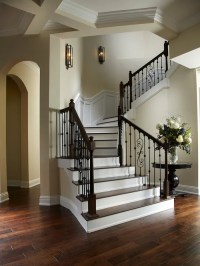 Traditional Staircase Design Ideas, Remodels & Photos