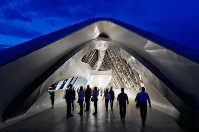 Pabellón-puente Expo Zaragoza