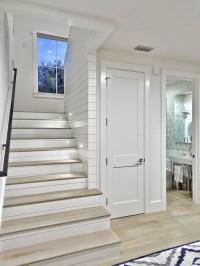 Farmhouse Staircase Design Ideas, Remodels & Photos