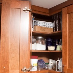 Corner Upper Kitchen Cabinet Stonewall Salsa Home Design Ideas, Pictures, Remodel ...