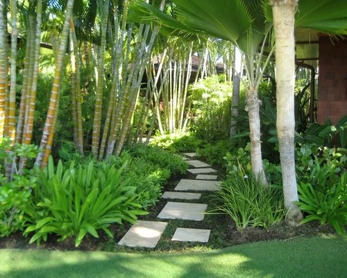 hawaii landscape ideas design