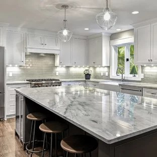 kitchen remodel san jose cabinet sale kitchens with white cabinets and gray countertops   houzz