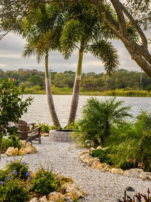 tropical tampa landscaping