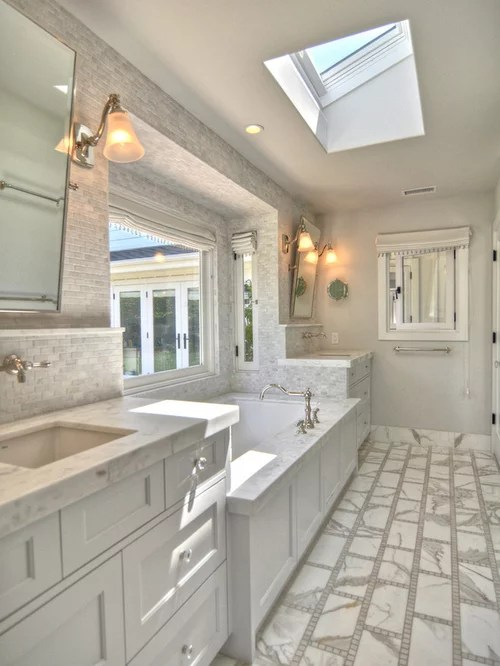 Houzz Bathroom Vanity